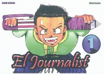 El journalist : j'informerai le monde - HichemBourak