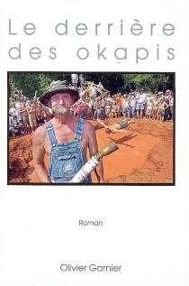 Le derrière des okapis - OlivierGarnier