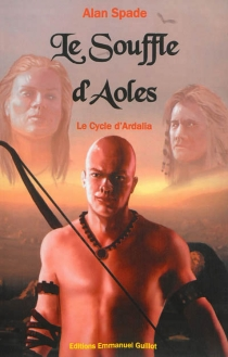 Ardalia - AlanSpade