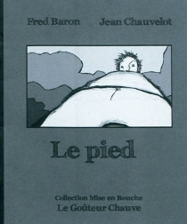 Le pied - Fred Baron