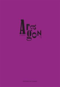 Cahiers Aragon, n° 1 -