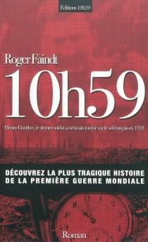 10 h 59 - RogerFaindt