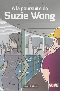 A la poursuite de Suzie Wong - James Clapp