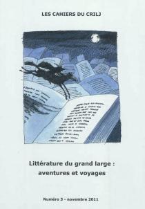 Cahiers du CRILJ (Les), n° 3 -