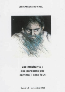 Cahiers du CRILJ (Les), n° 5 -