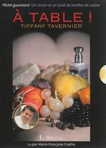 A table ! - TiffanyTavernier