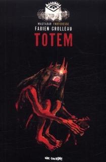 Totem| La cité - ThierryBedouet