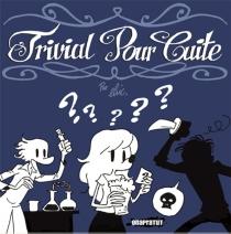 Trivial pour cuite - ElricDufau
