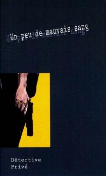 Peyrine Forestier, détective privé - FranckMartel