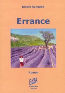 Errance - NicoleRengade