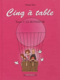 Cinq à table - PhilippeReyt