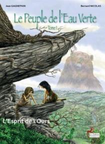Le peuple de l'eau verte - JeanGagnepain