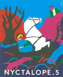 Nyctalope, n° 5 -