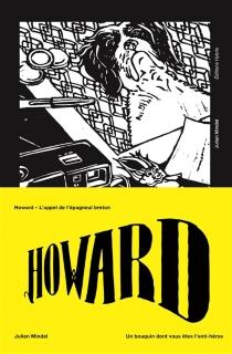 Howard : l'appel de l'épagneul breton - JulienMindel