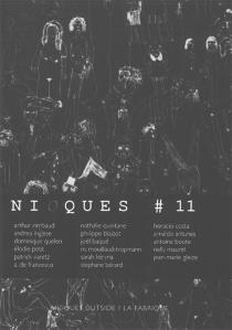 Nioques, n° 11 -