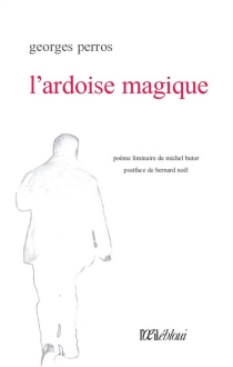L'ardoise magique - GeorgesPerros