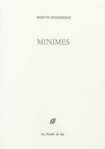 Minimes - MartinMelkonian