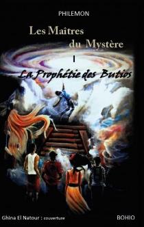 Les maîtres du mystère - Philemon