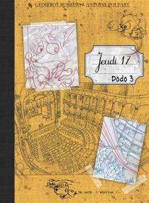 Jeudi 17 - AntoinePoupart
