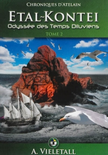 Chroniques d'Atelain - AlexandreVieletall