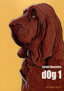 Dog 1 - LionelBussière