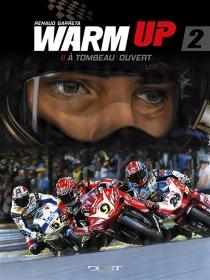 Warm up - RenaudGarreta