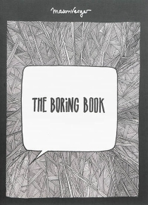 The boring book - MasonVerger