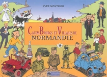 Calembourgs et villages de Normandie - YvesMontron