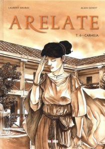 Arelate - AlainGenot