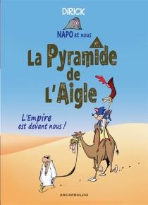 Napo et nous - Jean-PierreDirick
