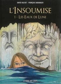 L'insoumise - FrançoisBaranger