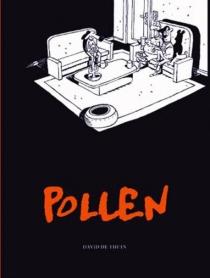 Pollen - DavidDe Thuin