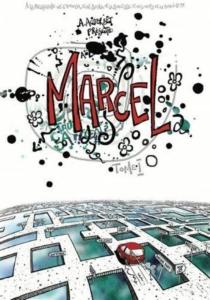 Marcel - AlainAuderset