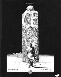 Ce : l'intégrale : volumes 1, 2, 3 - JoséRoosevelt