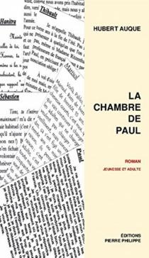 La chambre de Paul - HubertAuque