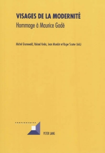 Visages de la modernité : hommage à Maurice Godé -