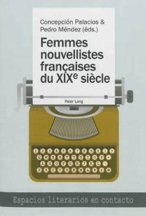 Femmes nouvellistes françaises du XIXe siècle -