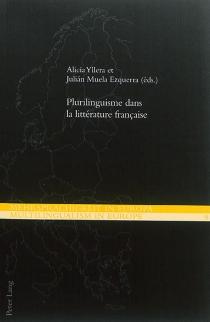 Plurilinguisme dans la littérature française -
