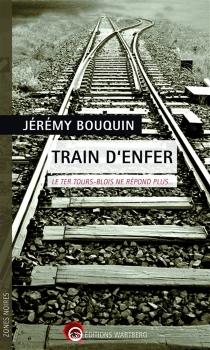 Train d'enfer : le TER Tours-Blois ne répond plus... - JérémyBouquin