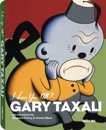 Gary Taxali, I love you ok ? -