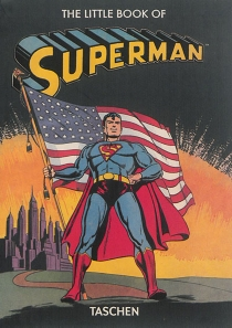The little book of Superman : DC Comics - Paul Levitz