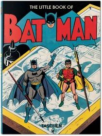 The little book of Batman : DC Comics - PaulLevitz