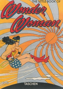 The little book of Wonder Woman : DC Comics - Paul Levitz