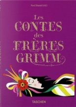 Les contes des frères Grimm - WilhelmGrimm, JacobGrimm