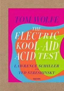 The electric kool-aid acid test - TomWolfe