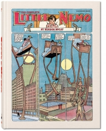 The complete Little Nemo - Winsor McCay