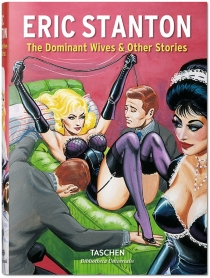 The dominant wives et other stories - Éric Stanton