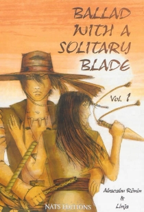 Ballad with a solitary blade - Linja