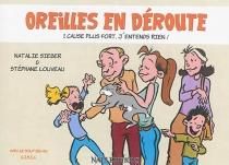 Oreilles en déroute - StéphaneLouveau