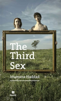 The third sex : what Plato told to me on his deathbed - Joumana Haddad